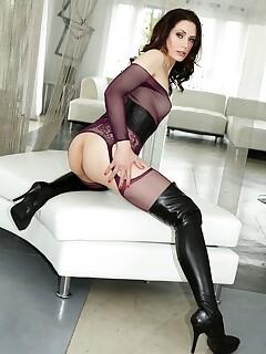 Body Stocking Stockings Pics