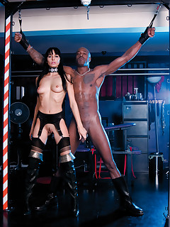 Femdom Stockings Pics