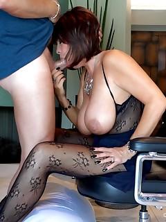 Hotwife Stockings Pics